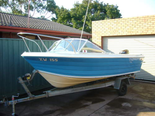Used Cox Craft Boats For Sale