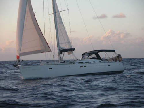 Used BENETEAU OCEANIS 473 Specs. Boating Category: YACHTS; Year ...