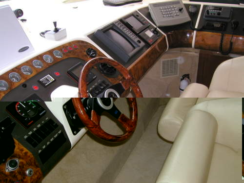 Used FAIRLINE SQUADRON 65 Specs. Boating Category: YACHTS; Year ...