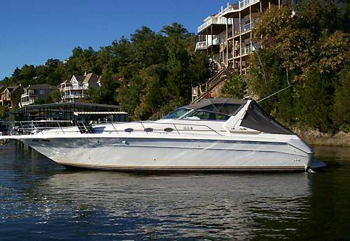 Used SEA RAY SUNDANCER Specs. Boating Category: CRUISER; Year Manufactured: ...