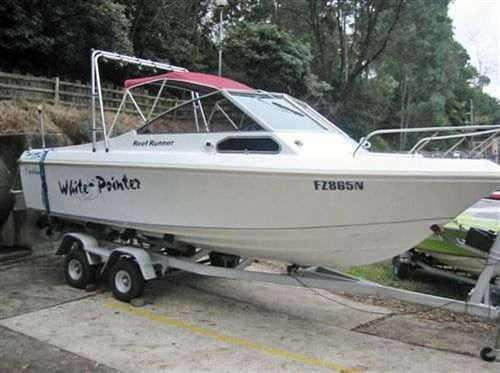 New Boats for sale - Blacktown - Sydney | Family Boats