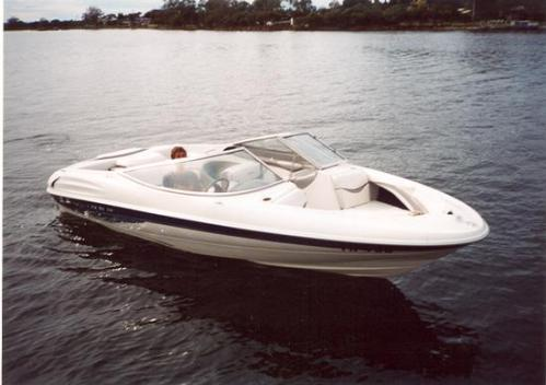 1990 bayliner sunbridge 2655 replacement parts
