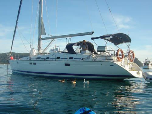 """Used YACHTS BENETEAU OCEANIS with Beneteau Oceanis 461 """"DISTRESSED SALE"""" ..."""