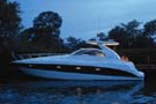 Used MAXUM 3300 SE Specs. Boating Category: SUNBRIDGE; Year Manufactured: ...