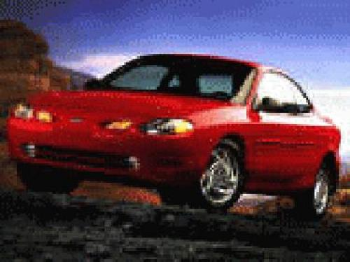 Used FORD ESCORT Specs. Build Date: 1998; Make: FORD; Model: ESCORT
