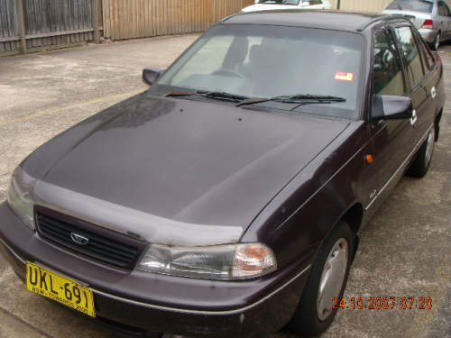 Used Daewoo Cielo Specs Build Date 1996 Make Model 1997 Wiring Diagram At: 1997 Daewoo Cielo Wiring Diagram At Eklablog.co