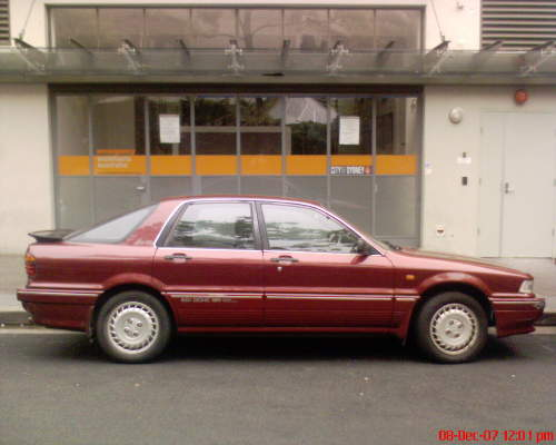 1989 Used MITSUBISHI GALANT GSR HATCHBACK Car Sales ...: http://digiads.com.au/carsales/used-cars/USED-1989-MITSUBISHI-GALANT-HATCHBACK-CAR-FOR-SALE-ANNADALE-NSW-2038.htm