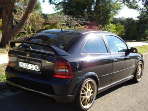 Used HOLDEN ASTRA Specs. Build Date: 2003; Make: HOLDEN; Model: ASTRA