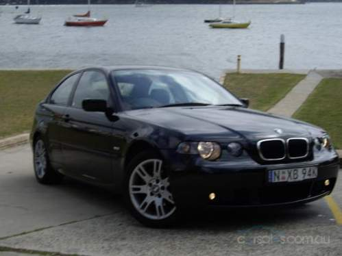 Used BMW 318TI Specs. Build Date: 2002; Make: BMW; Model: 318TI; Series: II