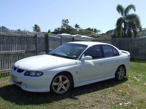 Holden Mackay Used Cars