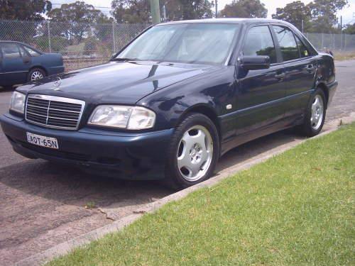 1999 used mercedes 180c 180c sedan car sales ingleburn nsw very good 10 000. Black Bedroom Furniture Sets. Home Design Ideas