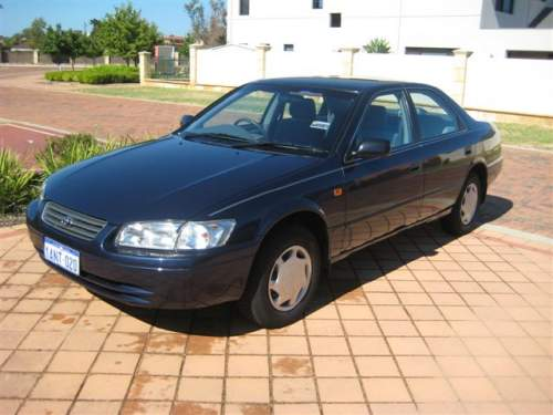 1999 Toyota Camry. Used TOYOTA CAMRY Specs