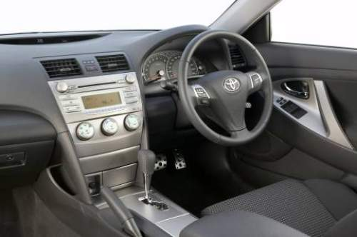 2006 used toyota camry sedan car sales townsville qld excellent 18 000. Black Bedroom Furniture Sets. Home Design Ideas
