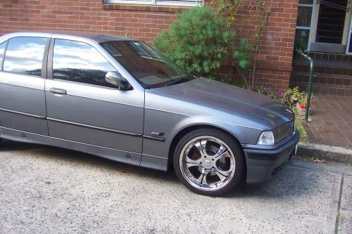 1991 used bmw 318i e36 318i sedan car sales mosman nsw excellent 5 000. Black Bedroom Furniture Sets. Home Design Ideas
