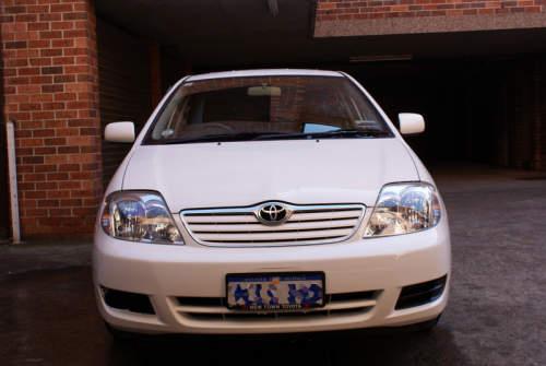 used cars sydney - photo#16