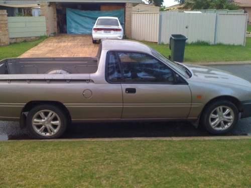 Mandurah Holden Used Cars