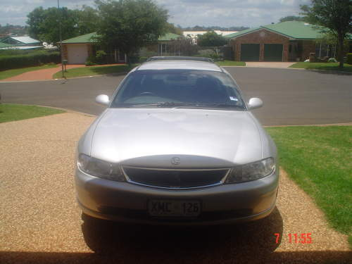 remote control cars to build yourself with Used 2002 Holden Berlina Wagon Car For Sale Toowoomba Qld 4350 on Japanese Doityourself Car together with Rock Buggy For Sale also How To Build Your Own Rock Crawler in addition Bargain Toys On Offer Limited Per 1 Person Perfect Christmas Gift as well Deal 1 5 tdci 120ps limited van 1468514.