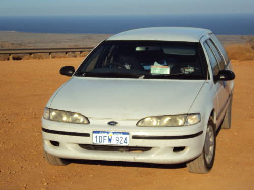 Geraldton Ford Used Cars