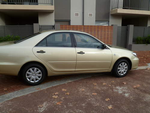 2005 used toyota camry sedan car sales midland wa very. Black Bedroom Furniture Sets. Home Design Ideas
