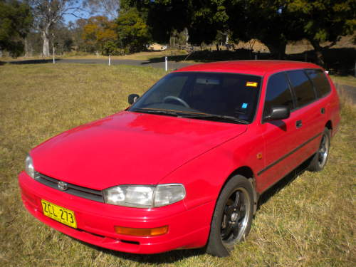 Cars For Sale Kyogle
