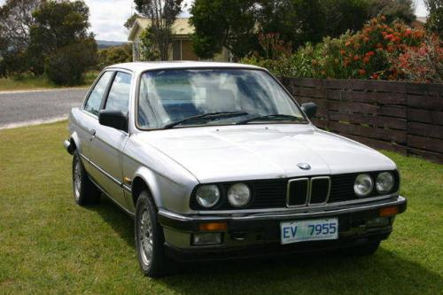 Used BMW 318I Specs. Build Date: 1985; Make: BMW; Model: 318I; Series:
