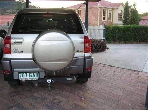 Elegant Toyota Hiace Camper Van 1998 QLD  Gold Coast