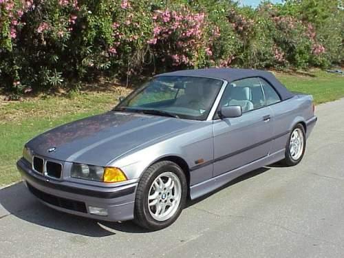 1996 cars