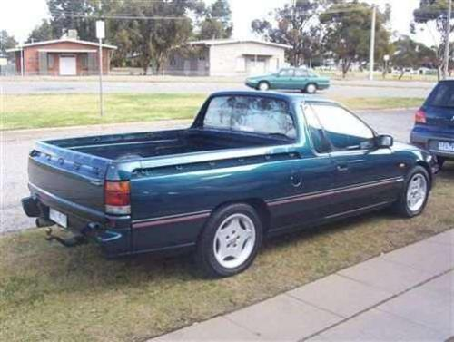 Holden Commodore Utes For Sale Melbourne Wroc Awski