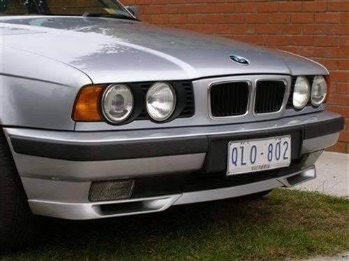 1994 used bmw 540i e34 sedan car sales melbourne vic 17 500. Black Bedroom Furniture Sets. Home Design Ideas
