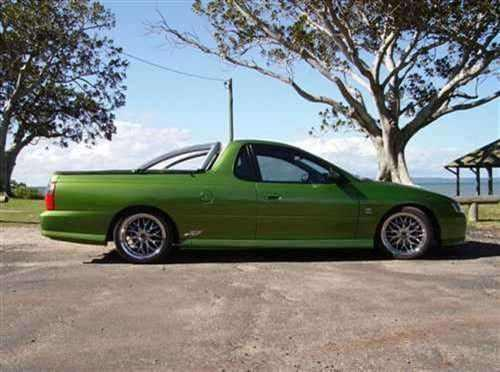 Commodore Cars For Sale Nsw