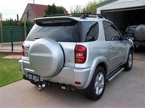 Used TOYOTA RAV4 Specs. Build Date: 2004; Make: TOYOTA; Model: RAV4