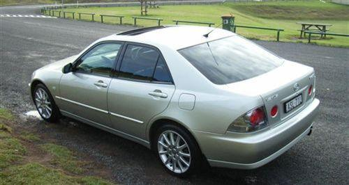 Lexus Is200 Sports Luxury. Used LEXUS IS200 Specs. Build Date: 2004; Make: LEXUS; Model: IS200; Series: SPORTS LUXURY; Price: $35000. Check Value with Redbook