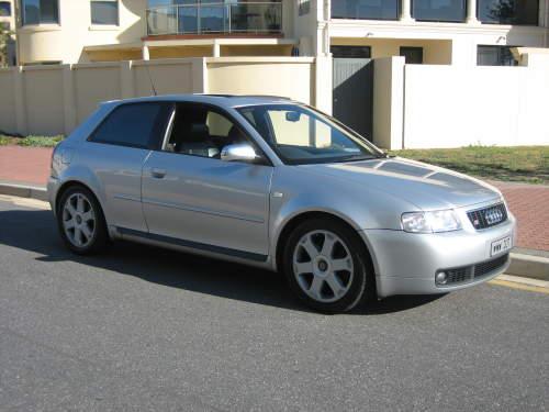 2000 used audi s3 hatchback car sales adelaide sa excellent 32 000. Black Bedroom Furniture Sets. Home Design Ideas