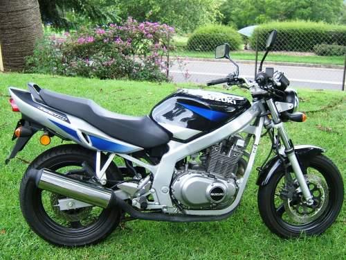 2004 SUZUKI GS500E ROAD Toowoomba QLD Excellent Condition