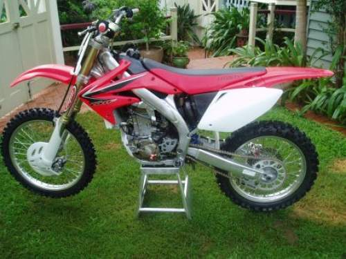 2008 honda crf450r motocross redhill qld excellent condition redhill qld. Black Bedroom Furniture Sets. Home Design Ideas