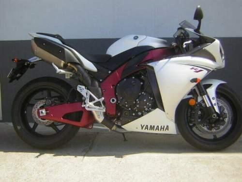 Yamaha R Bikesales