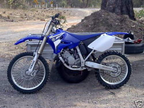 Vin number location on yamaha dirt bike get free image for Uses for dirt