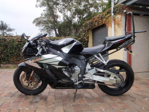 Terrific 2005 Honda Cbr1000Rr Race Bike Melville Wa Very Good Squirreltailoven Fun Painted Chair Ideas Images Squirreltailovenorg