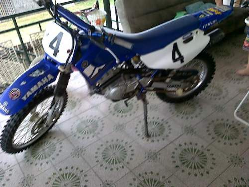 Used yamaha 125cc dirt bikes for sale image search results for Uses for dirt