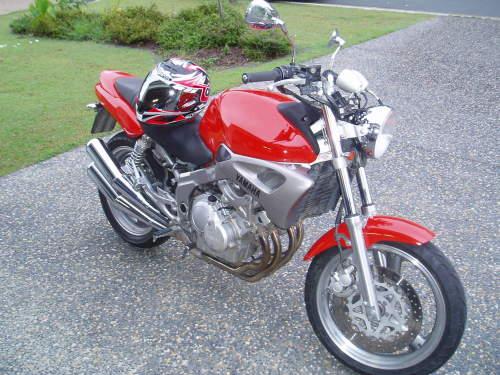 yamaha zeal 250cc