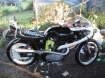 Enlarge Photo - BSA 650 Road Racer